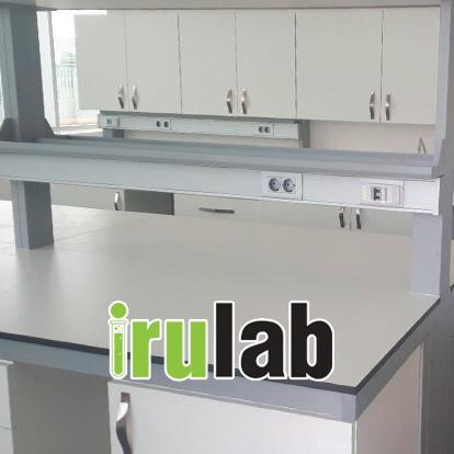 Mobiliario de laboratorio Irulab
